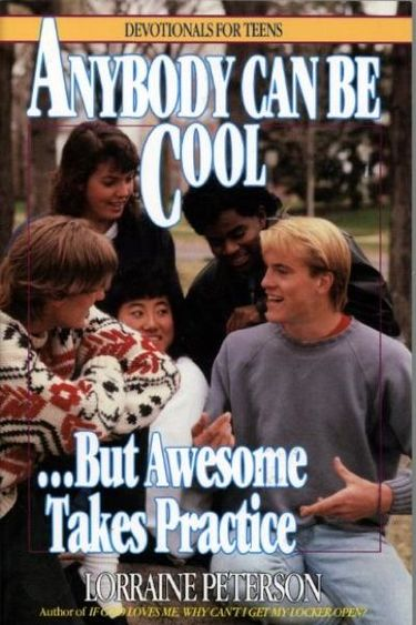 Anybodycanbecool